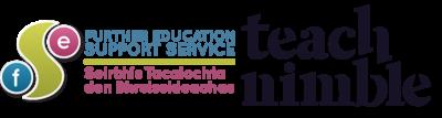 FESS TeachNimble logos
