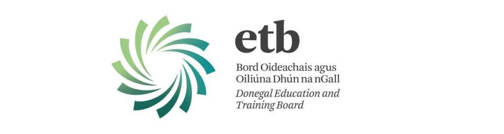 Donegal ETB banner