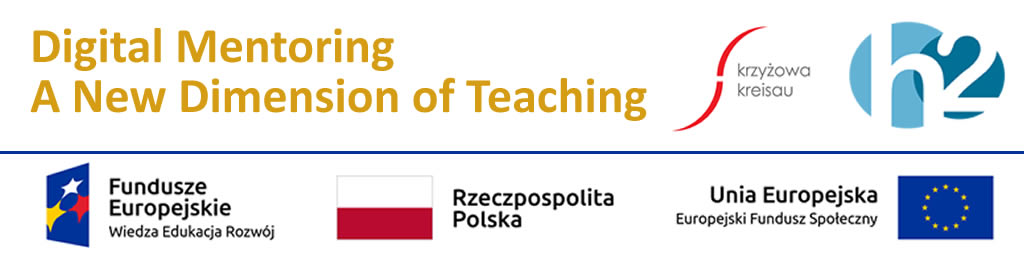 Digital Mentoring A New Dimension of Teaching