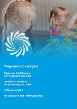 Draft Programme Descriptor